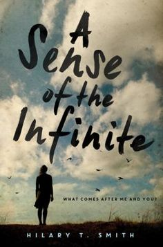 Lily at Birchmount Park Collegiate Institute recommends A Sense of the Infinite by Hilary T. Smith: I would recommend this book to every one of my friends, especially those who are in grade 12. Teenagers transitioning from high school to university could really connect to the struggles of finding the perfect university AND keeping the friends that mean the most to you.