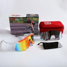 100% Jiepolly Brand 2017 New Cycling Sunglasses Anti-UV HD Bicycle Goggles Bike Glasses Eyewear Mountain MTB Bike Goggles Men