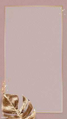phone wall paper minimalist Gold f - phonewallpaper Gold Wallpaper Background, Rose Gold Wallpaper, Phone Wallpaper Images, Flower Phone Wallpaper, Framed Wallpaper, Leaf Background, Cute Wallpaper Backgrounds, Flower Backgrounds, Aesthetic Iphone Wallpaper