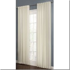 allen roth Beeston L Solid Snow Thermal Back Tab Window Curtain Panel Beige Curtains, Luxury Curtains, Elegant Curtains, Shabby Chic Curtains, Ikea Curtains, Vintage Curtains, Green Curtains, Rustic Curtains, Curtains Living