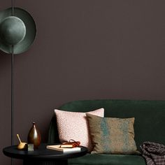 Paint Colors, Room Decor, Colours, Throw Pillows, Wall, Pastel Living Room, Pastel Wallpaper, Living Room Grey, Colors For Walls