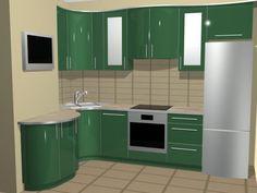 кухни с вент. коробом П44 Kitchen Cabinets, Table, Furniture, Design, Home Decor, Kitchen Maid Cabinets, Tables, Home Furnishings, Interior Design