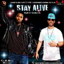 Various Artists - Stay Alive Hosted by Tru Go Getta Mixtapes - Free Mixtape Download or Stream it