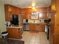 love the kitchen 2604 Berkshire Way, Oklahoma City, OK 73120 | MLS #727570 - Zillow