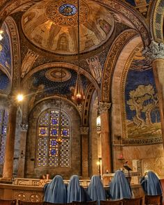 Church of All Nations - Jerusalem