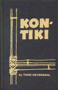 Kon-Tiki: Across the Pacific in a Raft by Thor Heyerdahl,http://www.amazon.com/dp/0848805275/ref=cm_sw_r_pi_dp_H6VEsb1NVXEF79KZ