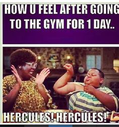 How you feel after going to the gym for 1 day  The Nutty professor funny scenes