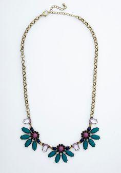 Bold Baubles Necklace | Mod Retro Vintage Necklaces | ModCloth.com