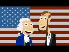 This is a listing of great Presidents Day Videos that are appropriate for preschool, kindergarten, and first grade students. Kindergarten Social Studies, Kindergarten Themes, Kindergarten Science, Teaching Social Studies, Student Teaching, Teaching Ideas, Creative Teaching, February Holidays, School Holidays