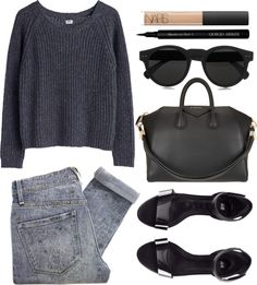 """""""Mila"""" by aztec-rose ❤ liked on Polyvore"""