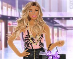 Salón de belleza - Stardoll | Español