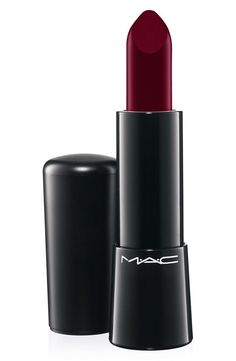 M·A·C: 'Mineralize' Rich Lipstick: All Out Gorgeous: This long lasting lipstick wraps lips in a luscious wash of color.