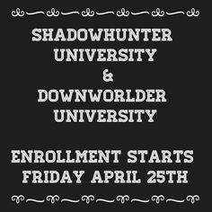 More details Friday! For now please follow if you want to join. Enrollment starts Friday. (Page admin is McKayla Jimerson @ bottinzlover)