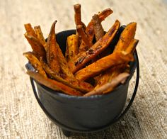 about Potato on Pinterest | French Fries, Roasted Sweet Potatoes ...