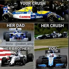 Formula 1 Car, Foto Instagram, Stupid Funny Memes, F 1, Rally, Motorcycles, Gaming, Pasta, Auto Racing