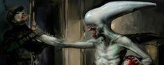 'Alien: Covenant': Así es la terrorífica criatura real que ha inspirado el nuevo xenomorfo de la película