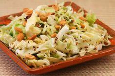 Салаты с капустой для диеты Дюкан   Диета Дюкан или как похудеть легко
