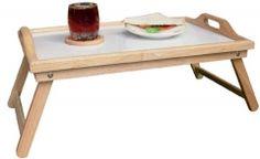 Servírovací stolček do postele Serving Trays, Cutting Boards, Kitchen, Furniture, Home Decor, Catalog, Cooking, Decoration Home, Wooden Cutting Boards
