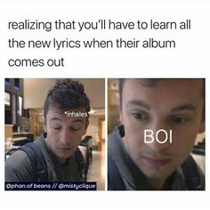 Bruh it's called dedication of course imma learn the lyrics