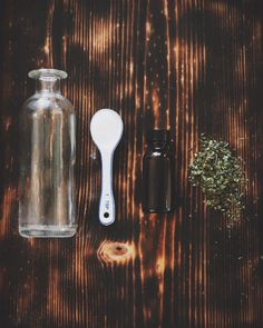 3 Ingredient All Natural Peppermint Mouthwash   Free People Blog #freepeople