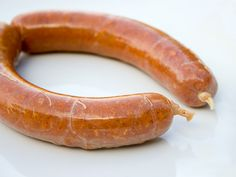 How to Make Mexican Chorizo Sausage: make it with ground turkey or beef.