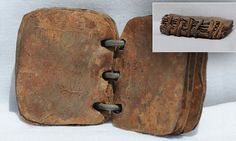 2,000-year-old lead tablets contain first mention of Jesus #DailyMail | These are some of the stories. See the rest @ http://www.twodaysnewstand.com/mail-onlinecom.html or Video's @ http://www.dailymail.co.uk/video/index.html And @ https://plus.google.com/collection/wz4UXB