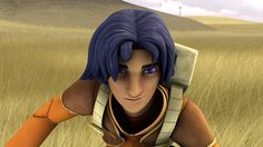 Ezra Bridger! From Star Wars Rebels! Photo from http://www.starwars.com/databank/ezra-bridger