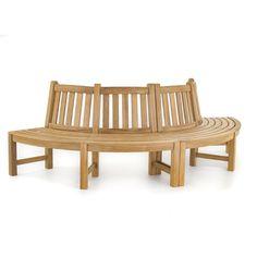 6 ft Teak Tree Bench Section | Westminster Teak Teak Outdoor Furniture, Garden Furniture, Westminster Teak, Planter Bench, Tree Bench, Bench Set, Teak Table, Modern Lounge, Teak Wood