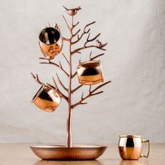 Mini 2OZ Stainless Steel Moscow Mule Mug Copper Mug Shot Mugs Excluding Tree Drinkware Free Shipping