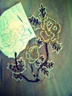 My Couture Embroidary