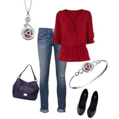 """Spellbound"" by jewelpop on Polyvore"