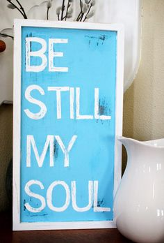 Handpainted signs by Courtney Walsh