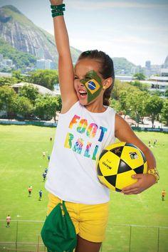 Vamos lá Brasil!!!