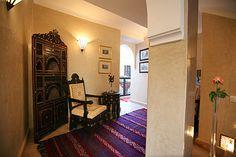€80 to 95 per night ::: Riad Anjar - Marrakech ::: very nice