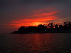 Chandipur is a beach resort situated in the Baleswar district of Odisha. It lies at a distance of 16 km from the Bales.