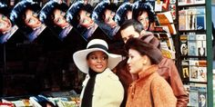The '70s Films That Every Fashion Girl Should Watch