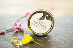 DIY: anti-aging eye cream