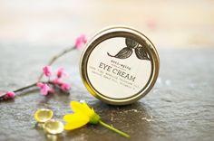 little monster: Make your own Anti-Aging Eye Cream