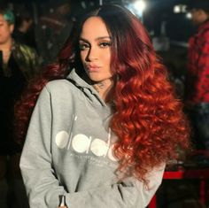 lifeless hair Kehlani hair and makeup May 2017 Kehlani Parrish, Poofy Hair, Curly Hair Styles, Natural Hair Styles, Brazilian Hair Bundles, Girls Run The World, Hair Color For Women, Love Hair, Woman Crush