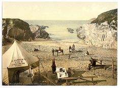 new to site Morthoe, Barricane Shell Beach, England Coastal Pictures, Shell Beach, Library Of Congress, British Isles, Seaside, Paris Skyline, Surfing, Fine Art Prints, England