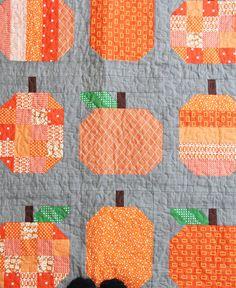 Pumpkins | Cluck Cluck Sew | Bloglovin'