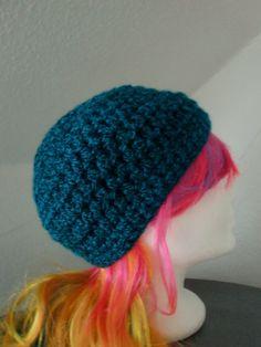 Mütze  Häkelmütze  von Auenblume auf DaWanda.com