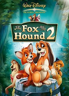 Tod and Copper still go together like an itch and a scratch, but when Copper gets a shot at the big time with a nutty group of hound dog howlers, their purebred friendship is put to the test.