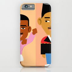 Buy The Fresh Prince by Evan Gaskin as a high quality iPhone & iPod Case. Worldwide shipping available at Society6.com. Just one of millions of products…
