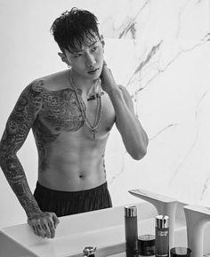 Jay Park - Harper's Bazaar Magazine October Issue Jay Park, Park Jaebeom, K Pop, Jaebum, Korean Men, Korean Actors, Asian Boys, Asian Men, Jay Z Meme