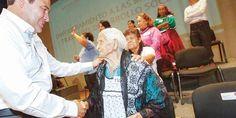 CIUDAD DE MÉXICO (Excélsior):-Citibanamex ha informado a los familiares de doña María Félix Nava qu...