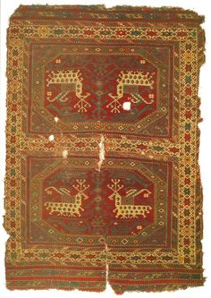 This hand knotted one-of-a-kind vintage Turkish Anatolian rug was handwoven in the Turkey over 250 years ago using wool and vegetable dyes. This particular Anatolian rug is flat woven (kilim rug), and is in excellent condition