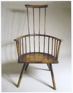 Welsh chair - Suffolk House Antiques