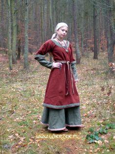Image result for men's viking clothing