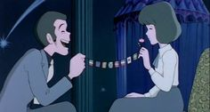 Lupin III: The Castle of Cagliostro | lupin 3rd | Tumblr